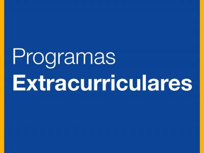 Programas Extracurriculares